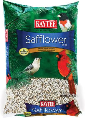 10LB SafFLWR Bird Seed 100037603