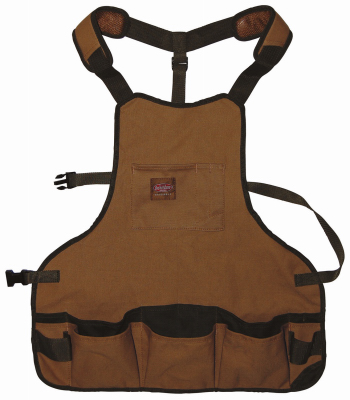 18OZ Canvas Bib Apron