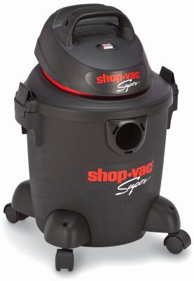 5GAL 2.0HP Wet Dry Vac