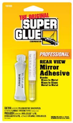 .01OZ Pro Mirror Glue