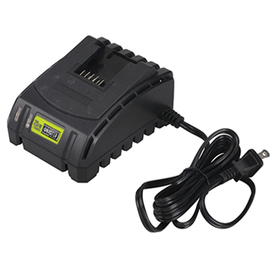 MM 20V Li-Ion Charger