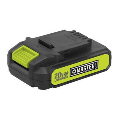 20V 1.5Ah MM/Battery
