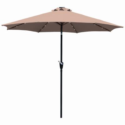 FS 9' BGE LED Umbrella