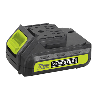 12V MM/Lith-Ion Battery