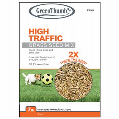 GT 7LB High Traffic Seed