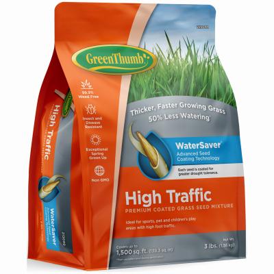 GT 3LB High Traffic Seed