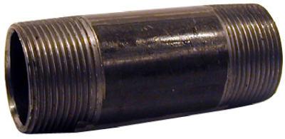 1/2x36 BLK STL Pipe