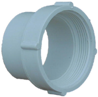 """6"""" Fitting Cleanout drain pipe"""