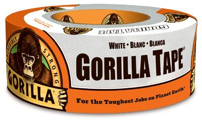 1.88x10WHT Gorilla Tape