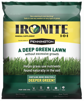 3LB Ironite II Granules