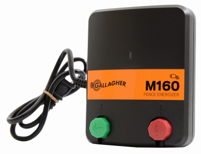 M160 100Acre Charger