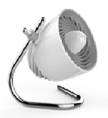 3 Speed Circulator Ice Fan