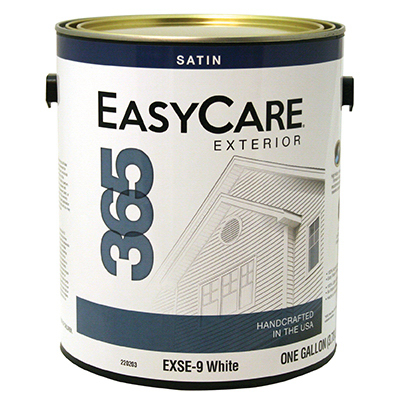 EC 365 Ext Satin White EXSE9-GL