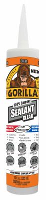 10OZ CLR Gorilla Caulk