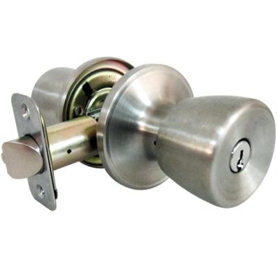 TG/SS Tul Entry Lockset