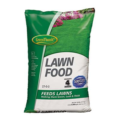 Lawn Food 5M