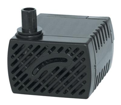 170-320GPH Fountain Pump