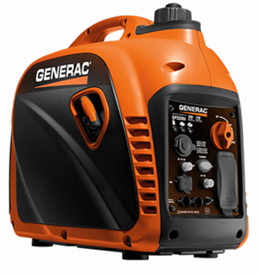 GP2200I Inver Generator