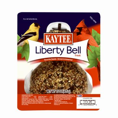 15OZ Liberty Treat Bell