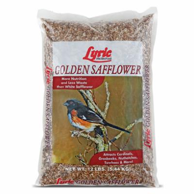 12LB SafFLWR Bird Seed 2647436