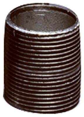 1/2x60 Galvanized Pipe