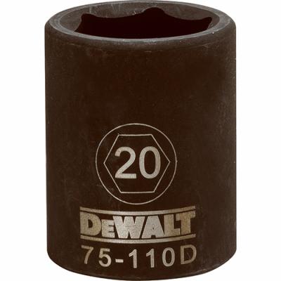 """1/2""""DR 20mm Imp Socket"""
