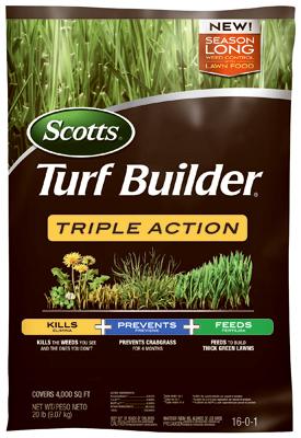 12M TB TPL Fertilizer