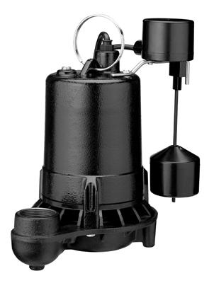 MP 3/4HP Sub Sump Pump
