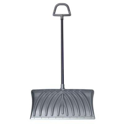 """27"""" Gray Snow Shovel/Pusher"""