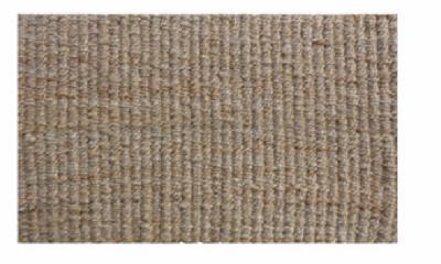 Palm Fibre PLM 30423 Corridor Mat, 30 in L, 18 in W, Texture Loop Pattern,