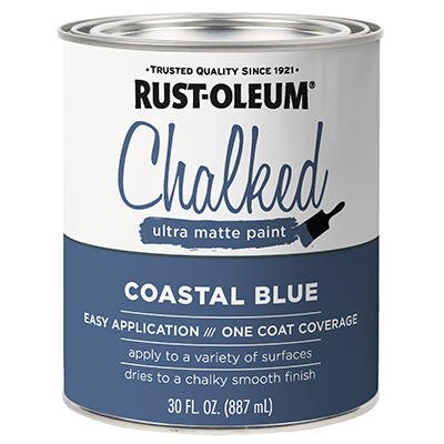 Rustoleum Chalk Quart