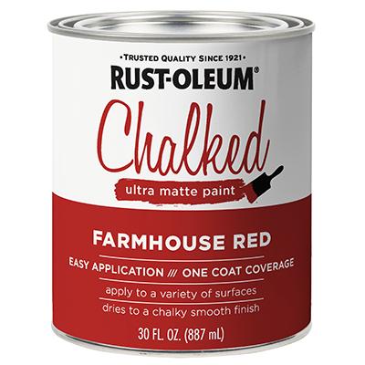 Rustoleum Chalk Quart