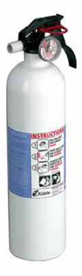 Kitch 10BC Extinguisher