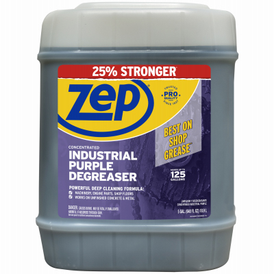 Product Departments Zep Purple Cleaner
