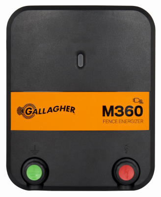 M360 250Acr Fen Charger