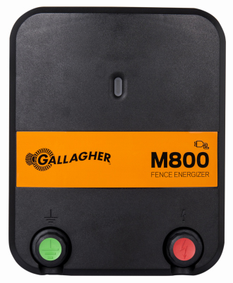 M800 520Acr Fen Charger