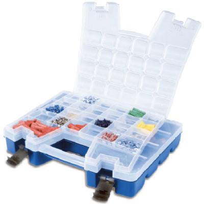 "AKRO 15"" Portable Organizer"