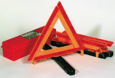 3PK Warning Triangle