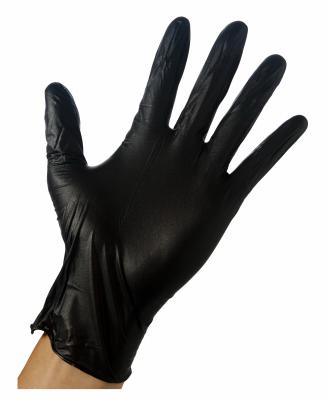 100CT MED Men Nitrile Glove