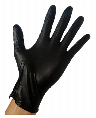 100CT XL Men Nitr Glove