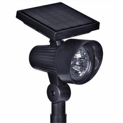 100L LED Solar Spot Light