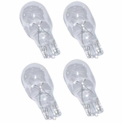 FS 4PK 11W WW T5 Bulb Set