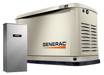 22/19.5KW Generator