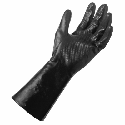 LG Mens BLK Neo Gloves