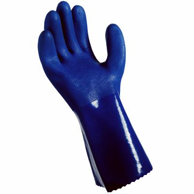 LG Mens BLU Cuff Gloves