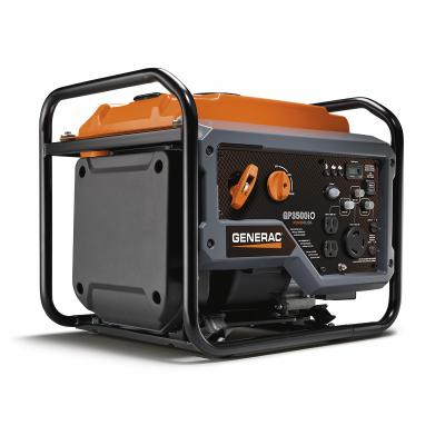 3500W Invert Generator