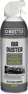 MM 10 Air Duster