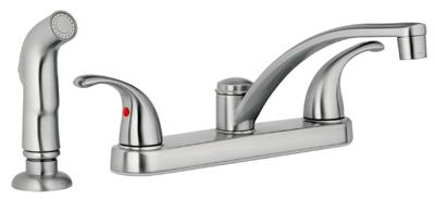 Kitchen Faucet 2H