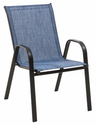 Cornell S True Value Hardware Fs Blu Marbella Stacking Chair