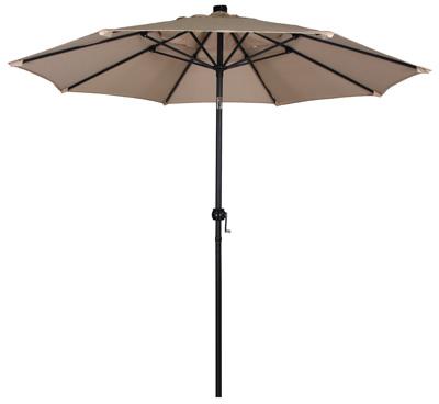 Cornell S True Value Hardware Fs 9 Bge Stl Umbrella